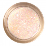 RD Decorative Sparkles Iced - Peach -5g-