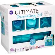 Wilton Ultimate Decorating Set 264 tlg.