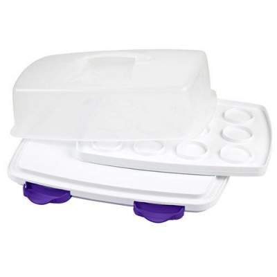 Wilton Ultimate 3-IN-1 Cake Caddy
