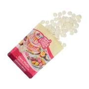 Funcakes Deco Melts - Extreme Weiß 250g